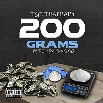 200 Grams (feat. Rio Da Yung Og)