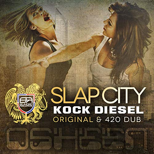 Slap City (Original Mix)