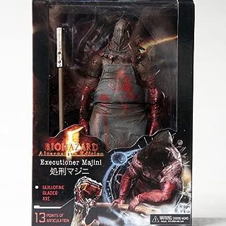 NECA Resident Evil 5 Series 1 Action Figure Executioner