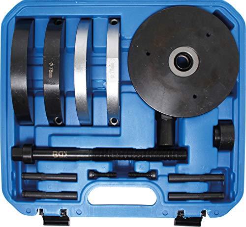 BGS 8708 | Radlager-Nabeneinheit-Werkzeug-Satz | für Ford, Volvo, Mazda | Ø 78 mm