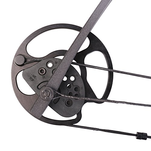 Leader Accessories 50-70 Compound Bow