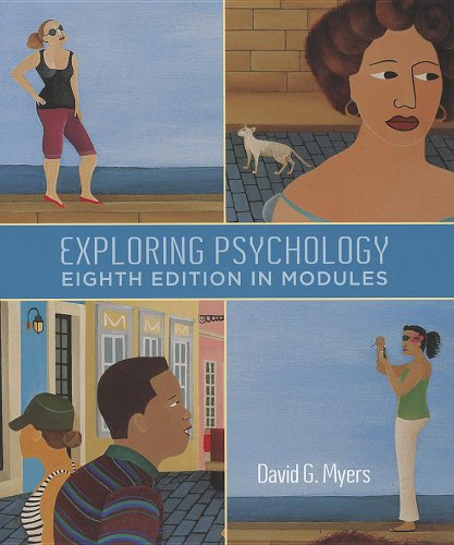 Exploring Psychology in Modules (Paper) & PsychPortal...
