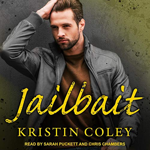 Jailbait cover art