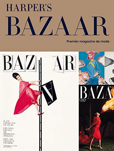 Harper's Bazaar : Premier magazine de mode