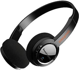 Sound Blaster Jam V2 z technologią Multipoint Ultralekkie nauszne słuchawki Bluetooth
