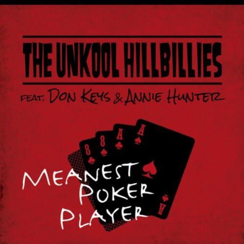 The Unkool Hillbillies feat. Don Keys & Annie Hunter