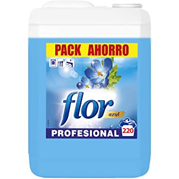 Mimosin Azul Vital Suavizante concentrado - 58 lavados - pack de 8 ...