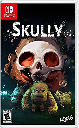 Skully (NSW) - Nintendo Switch