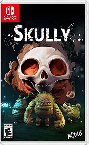 Skully for Nintendo Switch [USA]