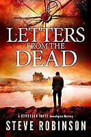 Letters from the Dead (Jefferson Tayte Genealogical Mystery, 7)