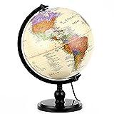 Illuminating Globes
