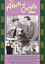 Abbott & Costello Show Vol. 4 - The Drugstore/Square Meal/$1000 Prize/Wife Wanted
