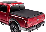 Rugged Liner Premium Rollup Truck Bed Tonneau Cover | RC-DRB5509 | fits 09-18 Dodge Ram Cargo Box (with utility track), 5'5' bed