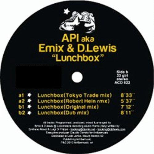 Lunchbox (Original Mix)