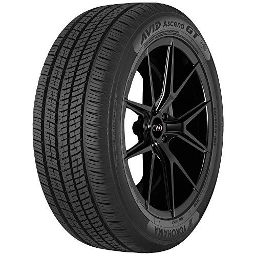 Yokohama AVID ASCEND GT all_ Season Radial Tire-205/60R15 91H