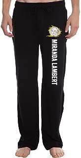 XJX Men's Miranda Lambert Lounge Pajama Pants