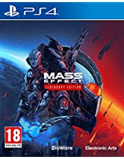 Mass Effect Legendary - Edition PS4