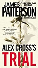 Alex Crosss Trial by Patterson, James, DiLallo, Richard [Vision,2010] (Mass Market Paperback) Reissue