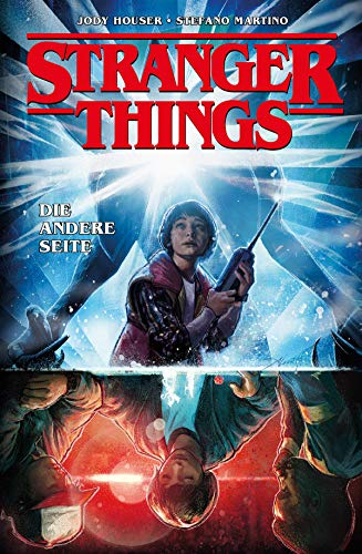 Stranger Things (Band 1): Die andere Seite