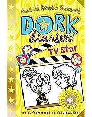 Dork Diaries: TV Star;Dork Diaries