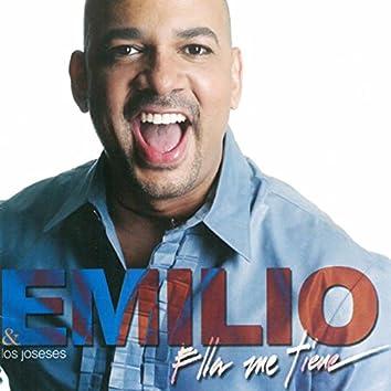 """Ella me tiene - Emilio & Los Joseses (""""2005 edition"""")"""