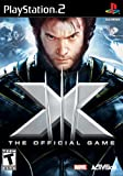 X-Men: The Official Game - PlayStation 2