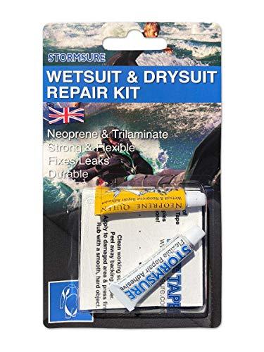 Stormsure Wetsuit en droogpak Reparatie Kit 49508