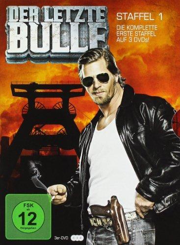 Der letzte Bulle-Staffel 1 [3 DVDs]