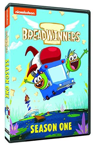 Breadwinners: The Complete First Season