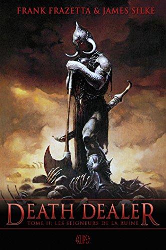 DEATH DEALER T02