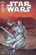 Star Wars n°8 (Couverture 1/2) de Charles Soule