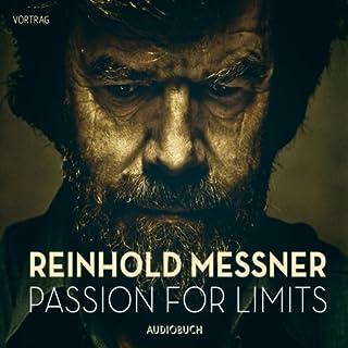 Passion for Limits Titelbild