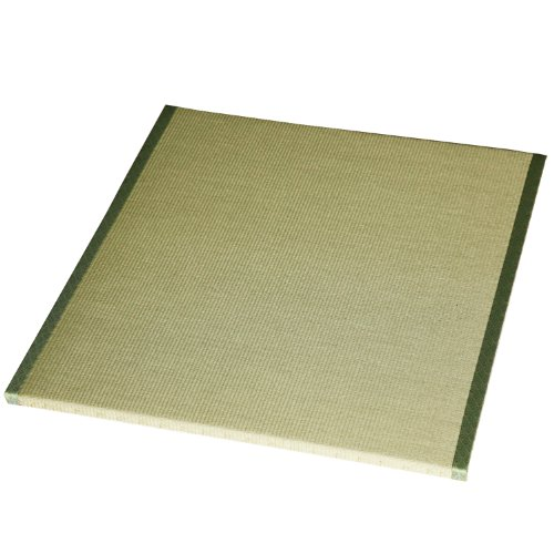 和楽美 洗える畳 お風呂畳 お風呂用畳マット レギュラーサイズ 縦95cm×横85cm