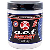 1 Canister ACT Energy Natural Healthy Energy Drink 40 Calories A.C.T. By Youngevity (Ships...