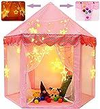 Princess Castle Playhouse Large Tent for...