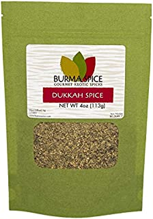 Sponsored Ad - Dukkah Spice   Egyptian Nut and Spice Blend   Use as an All-Purpose Seasoning, Added to Dips, Salads, Veget...
