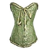XUEbing Lencería sexy de encaje para mujer, con cuello en V, lencería