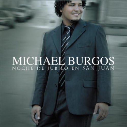 Michael Burgos