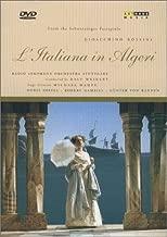 the italian girl in algiers