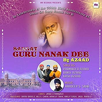 Sangat Guru Nanak Dee