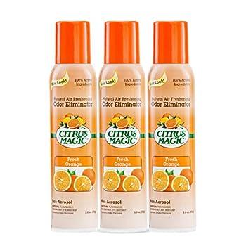 Best citrus spray Reviews