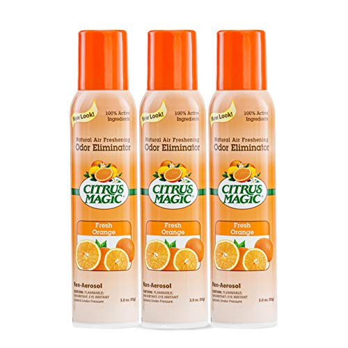 citrus fresh air freshener - 2