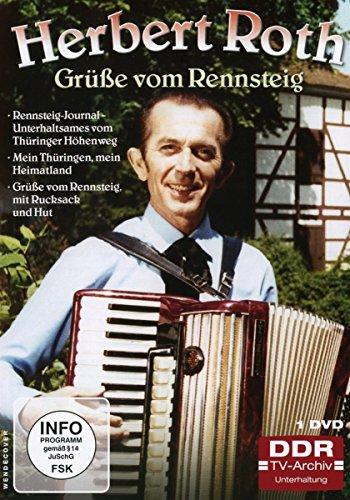 Herbert Roth - Grüße vom Rennsteig