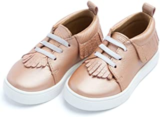 Freshly Picked - Little/Big Girl Boy Kids Leather Sneaker Mocc - Little/Big Kid Sizes 5-13