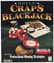 Hoyle Craps and Blackjack - PC/Mac