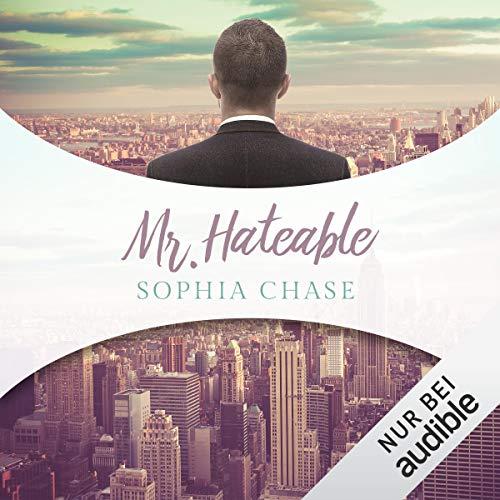 Mr. Hateable Titelbild