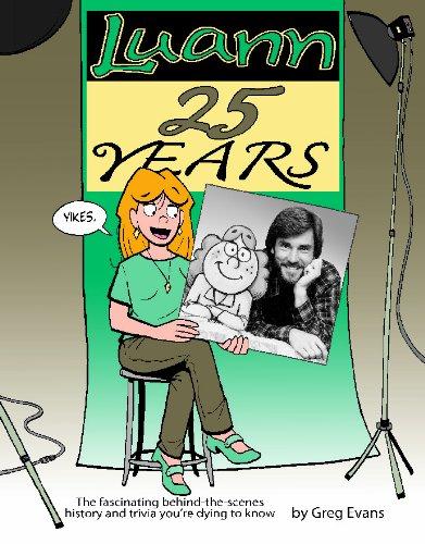 Luann - 25 Years