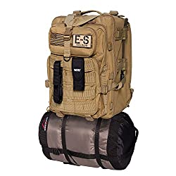e4772833c7 Bug Out Bag Checklist - 104 Items To Build The Ultimate Bug Out Bag