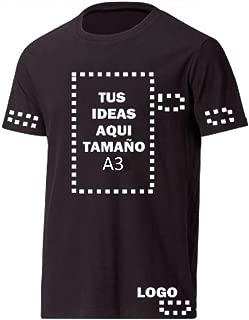 Mejor Camiseta Con Foto Personalizada de 2020 - Mejor valorados y revisados