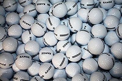 100nuevo 2piezas pelotas golf